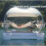 Hamacs flottants