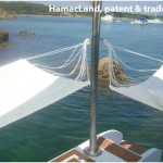 Floating hammocks