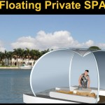 HamacLand Floating Private SPA