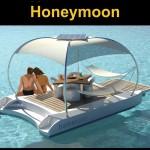 HamacLand Honeymoon - Lune De Miel