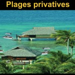 HamacLand Plages Privatives Extension villas pilotis Overwater villas extension