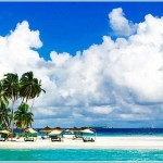 Hamacland@Constance Halaveli Maldives