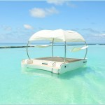HamacLand Private Floating Lounge
