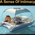 HamacLand A Sense Of Intimacy