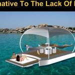 HamacLand Alternative To The Lack Of Beach