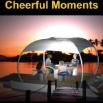 HamacLand Cheerful Moments