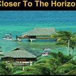 HamacLand Closer To The Horizon