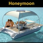 HamacLand Honeymoon - Lune De Miel
